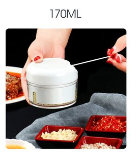 hot selling Multifunction 170ml ronud mini Manual Spice Nut Seeds Hand Pepper Grinder Mill meat crusher for Kitchen gift tools