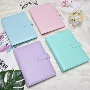 2020 Magic Book notepads cute A6 multi colors notebook school office supplies Student Party Gifts DHF913