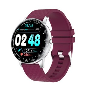 H30 new arrival IP68 waterproof smart watch sport watch smart bracelet heart rate monitor blue-tooth control wristband