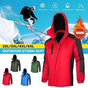 Veste de ski femmes doublure en polaire manteau imperméable neige en plein air Randonnée Snowboard WWindproof Tissu d'hiver chaud costumes d'escalade neige