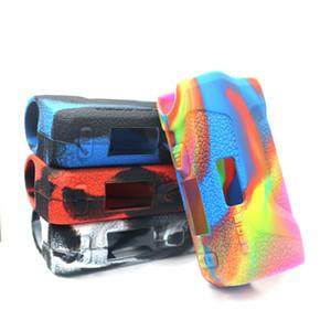 Geekvape Aegis Boost Artı Pod Kit 8 Renkler DHL Bedava Aegis Boost Artı Kılıf Silikon Kılıflar