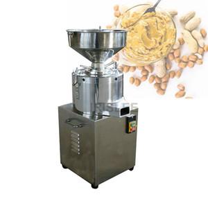 Vendere in acciaio inox multifunzione burro di arachidi elettrico burro di sesamo smerigliatrice smerigliatrice di arachidi smerigliatrice macchina burro di sesamo