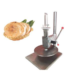 2020 Pression commerciale 20cm main Grab gâteau Squeezing Machine manuelle outil ronde Pâte presse à taiwan