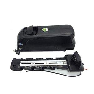 Hot! Envoi gratuit haute capacité puissante 48V 750W ebike dauphin batterie 14Ah li pack ion