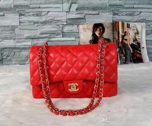 Womans New Saddle Bag Couro Real Handbag Oblique Bolsas de Ombro Designers Crossbody Messenger Bags Carteira sacos cristãos de Mulheres bolsa B18