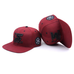 2020 Популярные Caps Регулируемое Дизайнерские акриловые Snapback Hat С Пользовательские вышивки Рекламные Snapback мужские Cap Casquette с завода Цена