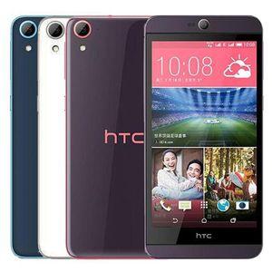 الأصلي مقفلة HTC الرغبة 826 المزدوج SIM Otca النواة الروبوت الهاتف المزدوج 4G LTE OID 5.0 رباعية النواة تعمل باللمس NFC تجديد الهاتف المحمول