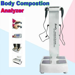 Body Elements Analysis Weighing Scales Fat Test Machine Beauty Care Weight Loss Body Composition Analyzer Bio Impedance Elements Analysis