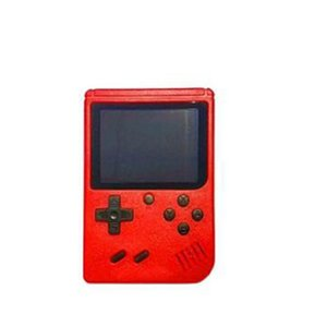 Double Mini Handheld Game Console Retro Portable Video Game Console 3.0 inch LCD screen Players Gamepads Entertainment Kid toy