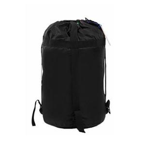 Sleeping Bag material Sack armazenamento Pacote exterior Viajando Compression Waterproof