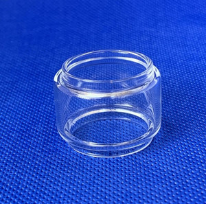 Extensión convexo reemplazo para Vaporesso Luxe Nano 3,5 ml Burbuja Cielo Kit Solo Plus 8 ml GeekVape Griffin RTA tanque del bulbo del tubo de cristal Fatboy