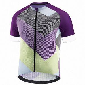 Fahrradtrikot Herren RUNCHITA hommes Pro Cycling Team vélo manches courtes T-shirt jersey bicicleta roupas masculinas par verão 3pxk #