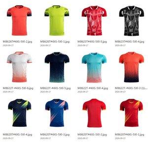 Creat Votre Owe Football tranning Top Football Maillots de football porte Thai personnalisé Qualité Chemises Mix commande acceptée personnalisé Team Trainer Shirts