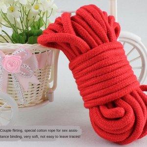 Alternative игрушка игрушка связывания веревки хлопка веревки для взрослых секс игрушки для взрослых игрушки секс товары CpLaU