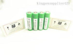 18650 E cigarette Li-on Battery Cell Rechargeable Lii Batteries vtc4 VTC5 18650 2600mAh VTC5 Rechargeable mods Batteries For Electonic Cig