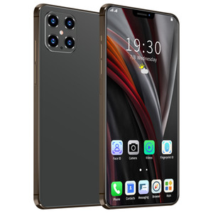 New I12promax Cross-Border Smartphone 6.7-Inch Hot Cross-Border Phone 2 16 Memory Wish Generation