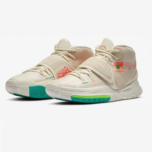 جديدة رخيصة Kyrie 6 VI Kybrid S2 رجل حذاء كرة السلة للبيع ما الأطفال USA N7 النيون الكتابة على الجدران إمرأة ايرفينغ أحذية رياضية محل لبيع الاحذية للتنس