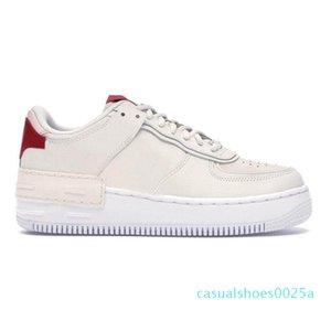 ICasual Shoes Moda reagir homens mulheres Utility 1 triplo preto branco pálida sombra do Marfim Platoform sapato Skate tenis traniers 36-45 T02 25c