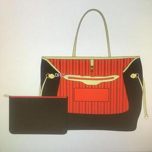 2018 nova moda retro estrela clássico de grandes dimensões de moda bolsas bolsa bolsa de ombro com o saco de compras mesmo parágrafo