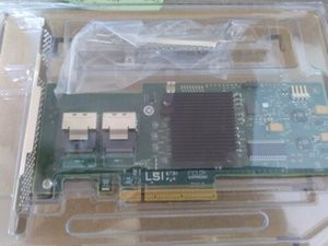 КАБЕЛЬ + IBM M1015 46M0861 PCI-E RPM SAS массив карт SSD SATA3 6Gb БИС 9240-8I