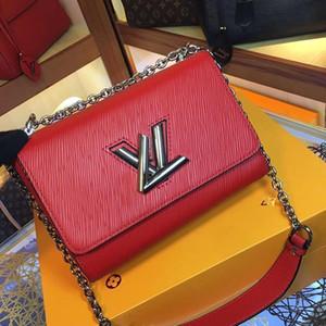 Chegada Nova Riefsaw clássico Mulheres Bag Bolso Bandolera Ombro de couro pequena aba Crossbody Saco de Luxo Designer Totes Messenger Bags Sale