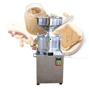 2020 Hot vendita macchina burro di arachidi commerciale SeaSam salsa di burro di macchina smerigliatrice di arachidi tahini smerigliatrice miller