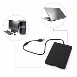 Taşınabilir 3.5 USB Harici Disket Disk Sürücü Taşınabilir 1.44MB FDD için PC, Windows UgAA #