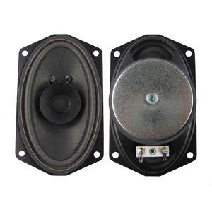 Full-Range-Lautsprechereinheit TV High-End-Desktop-Klaviertastatur Audio portable Multimedia-Antriebssystem Horn