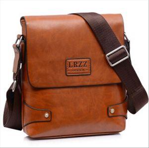 new men s business package Shoulder Messenger bag fashion men s briefcase Drop Shipping Good Quality