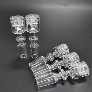 High Quality Electric quartz enail 20mm Coil Heater 14mm 18mm Male Female Quartz E Nail Banger For Glass Bongs Dab Rigs Ohsm#