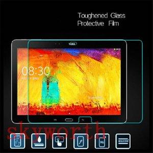 Pantalla 9H prima de vidrio templado Film Protector para Samsung Galaxy Tab 2 3 4 P5200 P3200 T230 T530 T110 Lite