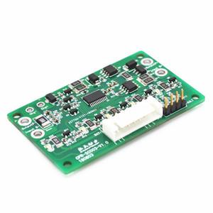 Freeshipping Super-Kondensator 2-5 Series Lademanagement Equalization Management-Kapazität Metering mit LED-Anzeige Equalization