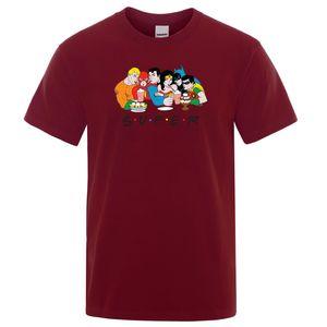 Hombres Moda Liga de la Justicia Impreso Camiseta Mujer Maravilla flash Batman Superman Green Lantern Camiseta Superhero Tops Camiseta de algodón