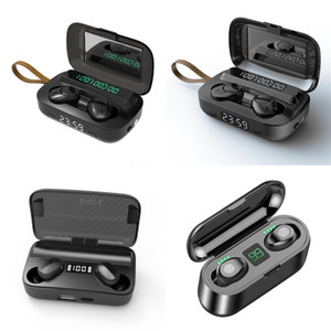 XT11 Bluetooth Headphones Magnetic Wireless Running Sport Earphones Headset BT 4.2 Mic MP3 Earbud For LG Smartphones With Retail Box#346