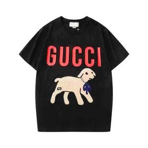 Designer Paris Fans T Shirts Herren-Bekleidung Frauen-Sommer-Luxurys Casual T-Shirts Baumwolle Brief weise Kurzschluss-Hülsen-Medusa-T-Shirts