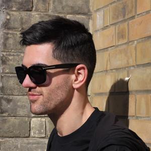 LVVKEE 2018 Высокое качество Мода поляризованные очки Мужчины Марка Дизайнер TF Солнцезащитные очки для женщин UV400 óculos De Sol Feminino MX200619