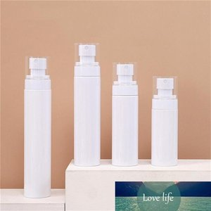 60ml 80ml 100ml 120ml Plastic Spray Bottles Refillable Fine Mist Sprayer Bottle Makeup Cosmetic Empty Lotion Pump Bottle Container