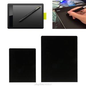 흑연 보호 필름의 경우 와콤 디지털 그래픽 그리기 태블릿 패드 화면 Au26 (20) 수송선