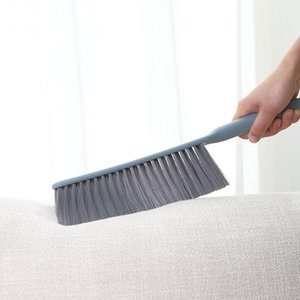 Household Bed Sweeping Brush Bed Sweeping Artifact Soft Hair Cute Long Handle Large Cleaning Brush Bed Brush Dust Broom