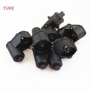 Тьюк Qty10 Задний тормозной суппорт Парктроник Вспомогательный двигатель для Seat Alhambra II A6 Q3 32332082 32332082D 4F0615404C QIIe #