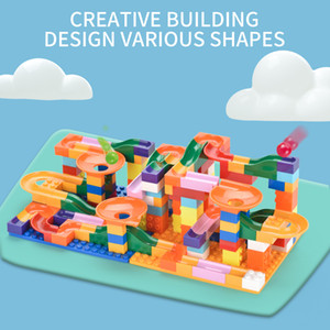 Toy blocks interesting Building blocks with various shapes and free combinations Let the baby grow with more imagination