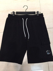 Nouvelles Société Hommes Shorts Hommes Pantalons Hommes Sweat Pantalons C Sport P Porter des pantalons Courtes Bas B103436L