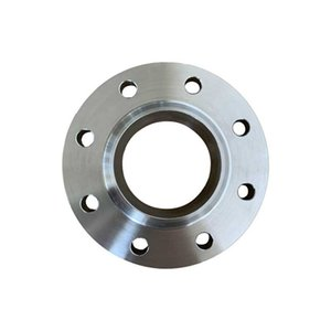 Stainless steel flange SO flange plate 316L NATIONAL standard American standard non-calibration