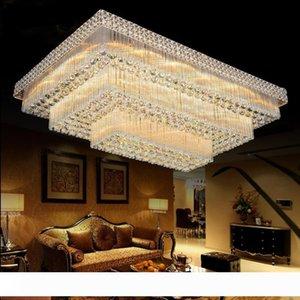 الصمام الثريات سقف اسعار المصنع النبيلة الثريات رائع الراقية K9 فندق الثريا الكريستال الدرج قاعة فيلا بقيادة أضواء
