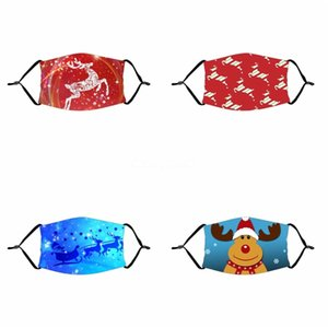 Masks Print Floral Mouth Foldable Breathable Face Housekeeping Mask Mask MasksFlower Mask#451 Tutxv