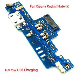 لXIAOMI Redmi Note4X USB ضيق شحن حوض سد الموصل الكابلات المرنة ملاحظة 4X