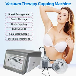 New Arrival Breast Enlargement Machine For Breast Buttock Enlarge With Vacuum Pump Breast Enhancer Massager The Dhl Free Shipping