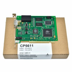 Newest PCI Card For Siemens PLC CP5611 DP PROFIBUS MPI 6GK1561-1AA00