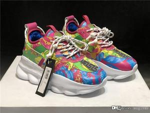 2020 новых топ-дизайна мужчин и женщин с тем же пунктом дикие случайные спортивные кроссовки размер 35 цвет 36-45