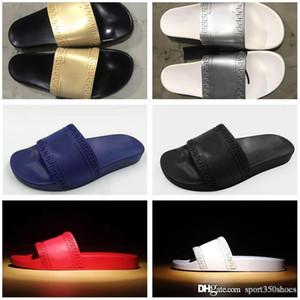 2020 Palazzo Medusa Havuzu Slaytlar ile Kabartmalı Medusa Başkanı Kauçuk Kayma-On Lastik Pvc Sandalet Terlik Moda Terlik Boyut US8-12